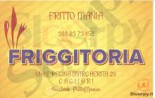Fritto Mania, Cagliari