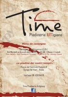 Time, Roma