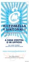 Mozzarella E Dintorni, Milano