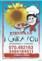 I Girasoli, Cagliari