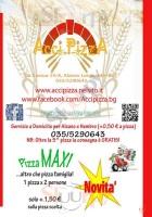 Acci Pizza, Alzano Lombardo