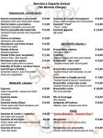 Pizza In Trevi, Roma