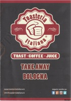 Toasteria Italiana - Bologna, Bologna