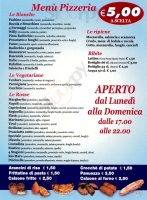 Pizzeria Pulcinella Ancona, Ancona