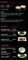 Hello Sushi - Sushi Bar, Sondrio
