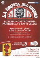 La Grotta Del Diavolo, Cagliari