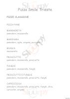 Pizza Smile, Via Baiamonti, Trieste