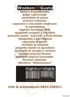 Marinammare, Ragusa