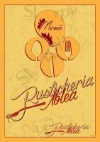 Rusticheria Iblea, Ragusa