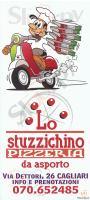 Lo Stuzzichino, Cagliari