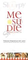 Mesudie, Cagliari