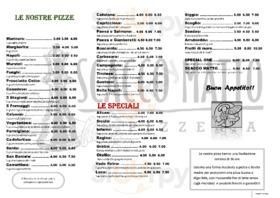 Non Solo Pizza, Sinnai