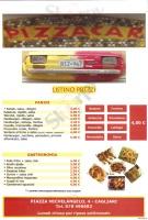 Pizza Car, Cagliari