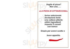 La Pizza Di Cittavecchia, Trieste