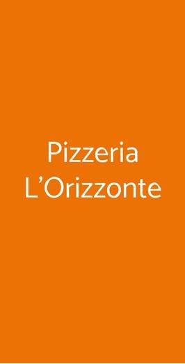 Pizzeria L'orizzonte, Trieste