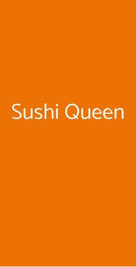 Sushi Queen, Trieste