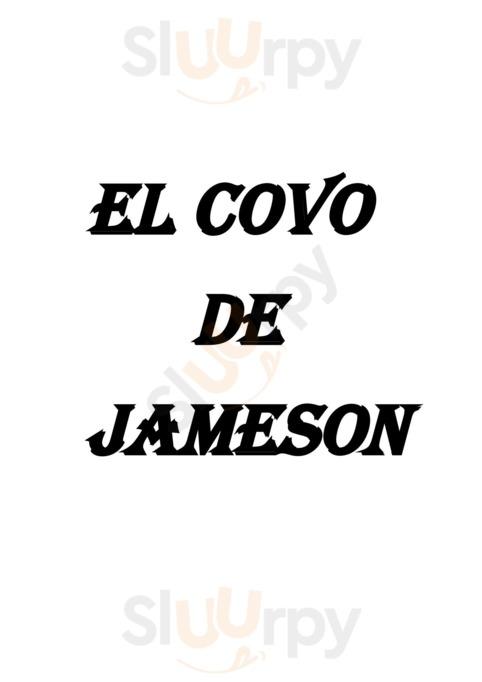 El Covo De Jameson, Trieste