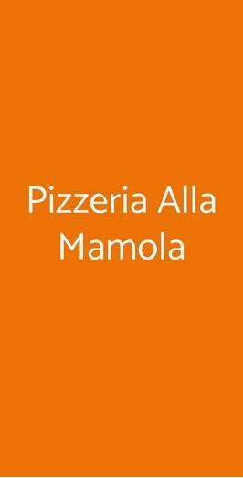 Pizzeria Alla Mamola, Muggia