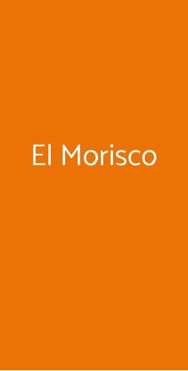 El Morisco, Trieste
