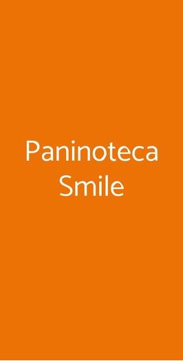 Paninoteca Smile, Trieste