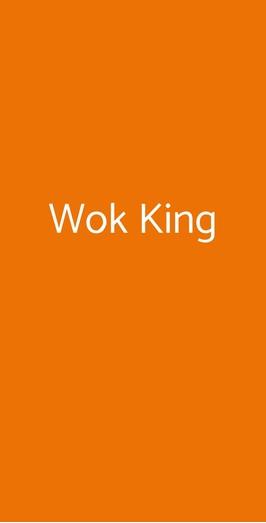 Wok King, Trieste