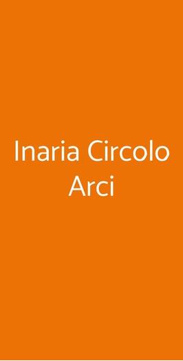 Inaria Circolo Arci, Gravellona Toce