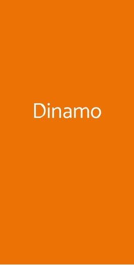 Dinamo, Oleggio