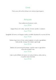 Theo's, Novara