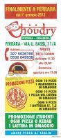 Choudry, Ferrara