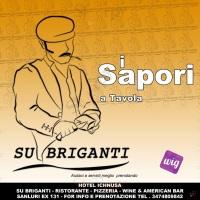 Su Briganti, Sanluri