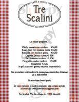 Tre Scalini, Vercelli