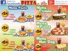 Pizza E Poi, Cosenza