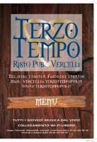 Terzo Tempo, Vercelli