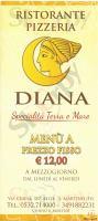 Diana, Ferrara