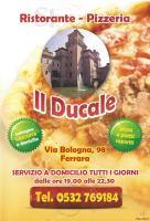 Il Ducale, Ferrara