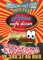 Fifties Cafe Diner, Serravalle Sesia