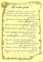 Il Giacomaccio, Boccioleto