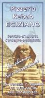 Egiziano, Rapallo