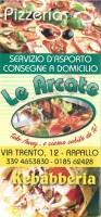 Le Arcate, Rapallo