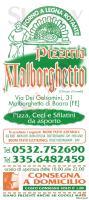 Malborghetto, Ferrara