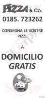 Pizza & Co, Recco
