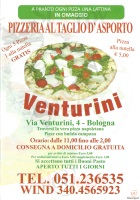 Venturini, Bologna