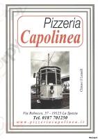 Capolinea, La Spezia