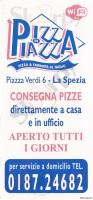 Pizza In Piazza, La Spezia