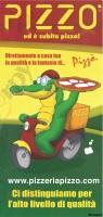 Pizzeria Pizzò, La Spezia