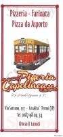 Pizzeria Capolinea 2.0, La Spezia
