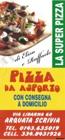 La Super Pizza, Arquata Scrivia
