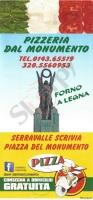 Dal Monumento, Serravalle Scrivia