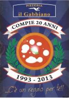 Pizzeria Il Gabbiano, Sestri Levante