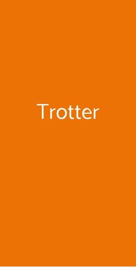 Trotter, Milano